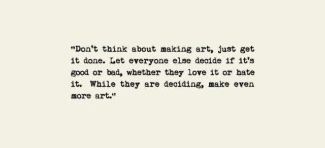 quote warhol art